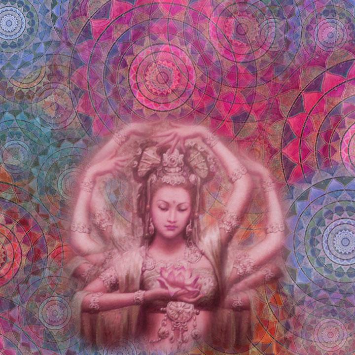 Las Mujeres y el Yoga