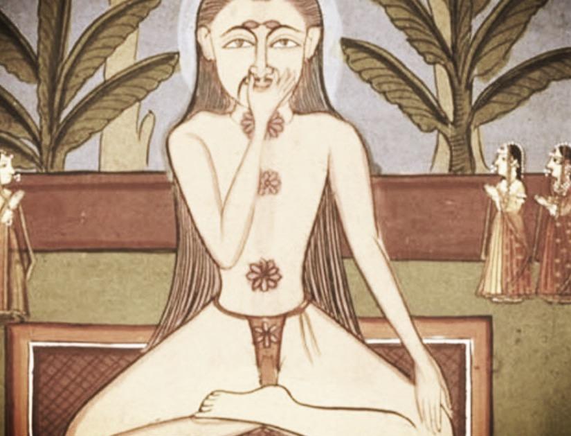 Enseñando Pranayama