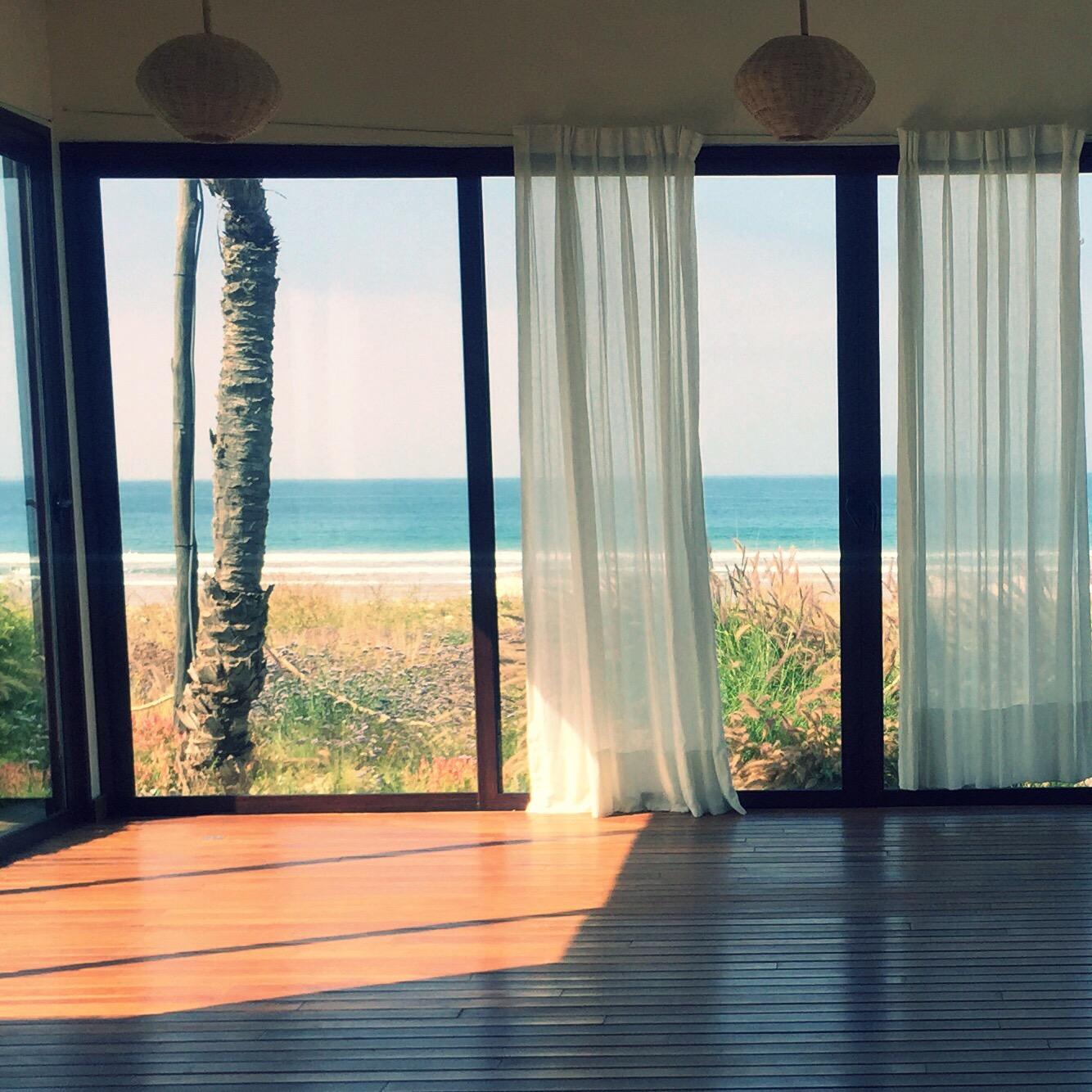 Yoga Retreat with Ezgi Fisher