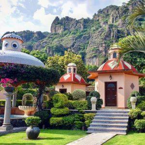 Samavesha Mexico