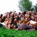 Thai Massage-Acroyoga-Anusara OM SHANTI 2010
