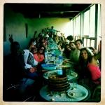 Retiro Familias 2012