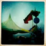 Fiestas en Imourane