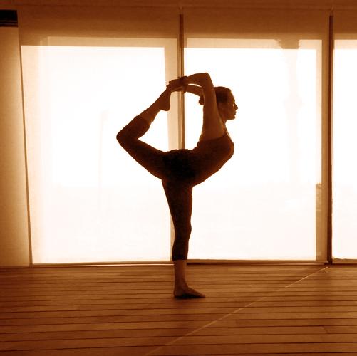 Formación de Profesores de Anusara yoga 200 h