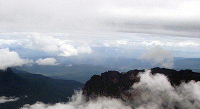Darshana: un atisbo de luz entre las nubes