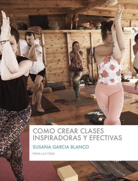 Ebook Yoga Susana García Blanco