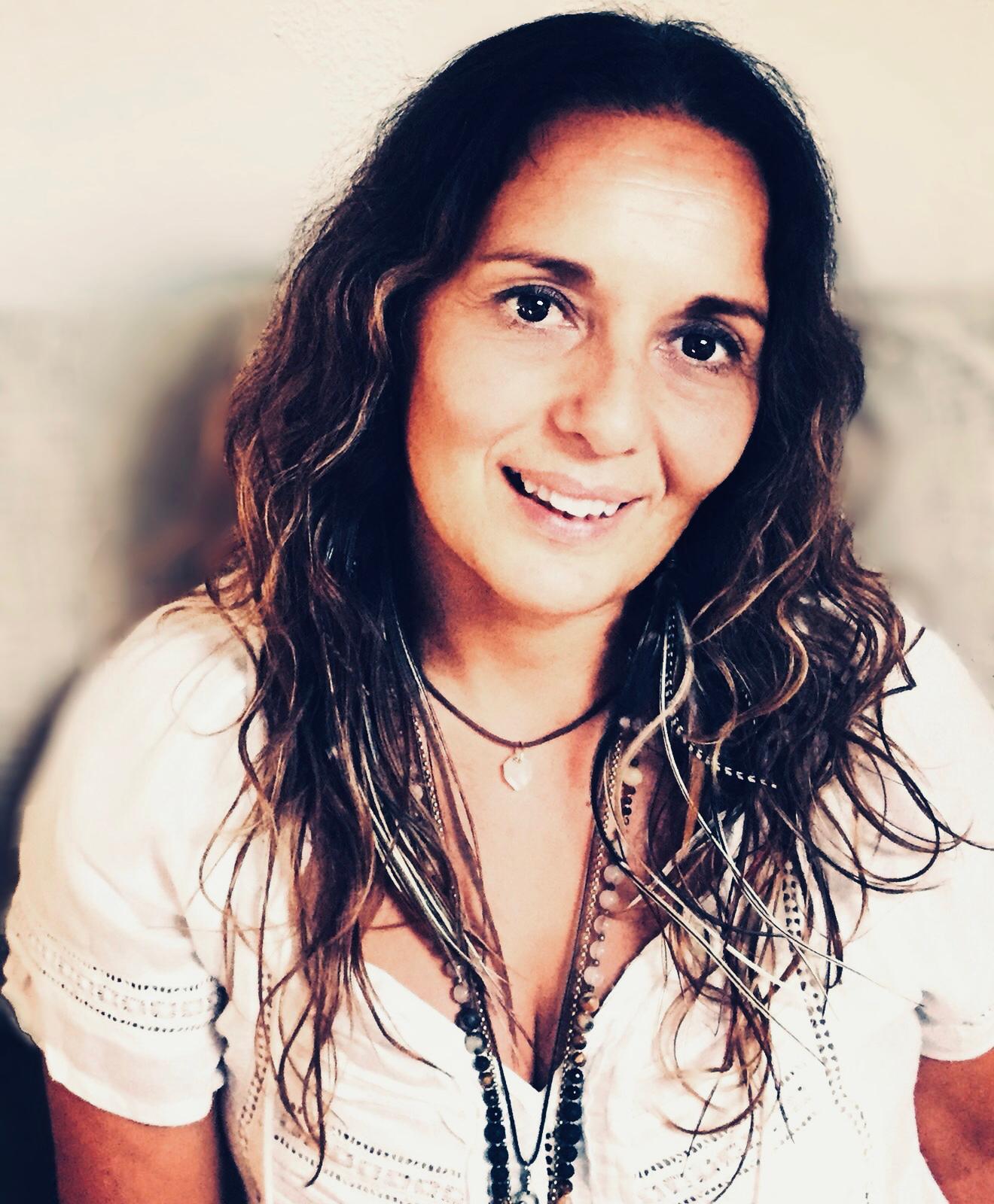 Susana García Blanco