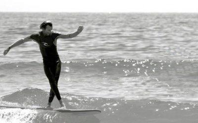 Yoga & Surf: a magical combo