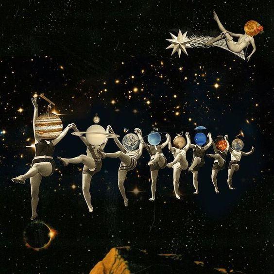 Luna Llena en Acuario – Yo y la humanidad