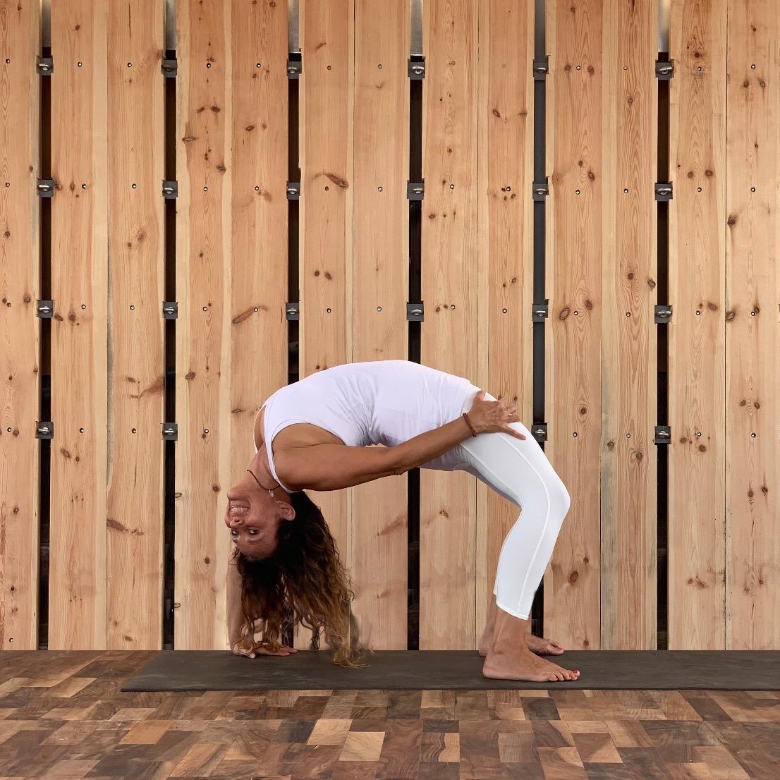 Formación de Profesores Anusara Yoga Nivel 1