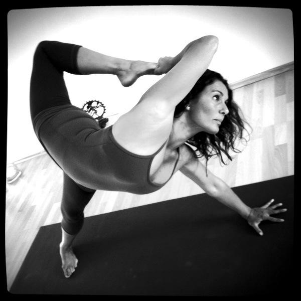 Maha Sadhana en Zentro Urban Yoga