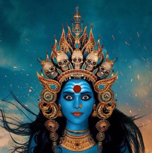 Maha Sadhana en Yoga Durga
