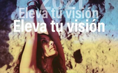 2021 – Elevate your vision