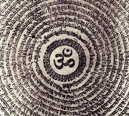 filosofía, meditación y yoga