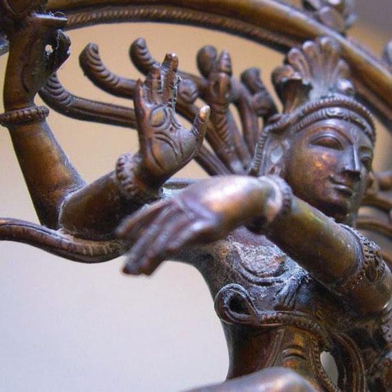 Mini retiro de primavera online 3: NATARAJA